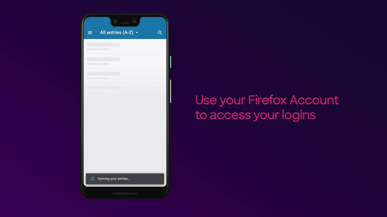 Firefox Lockbox Now on Android, Keeping your Passwords Safe - The