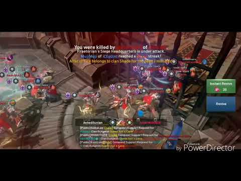 CrumaN1 Zodiacs Castle Siege