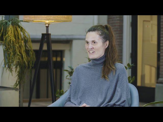 Master's | International Dramaturgy | University of Amsterdam