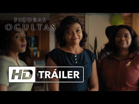FIGURAS OCULTAS | Tráiler | 20 de enero en cines