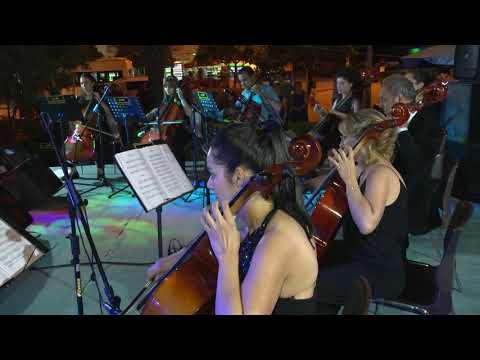 Selçuk Belediyesi'nden 19 Mayıs özel konseri