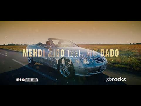 Mehdi Žigo feat. MC Dado - Tajna (Official HD Video 2017)