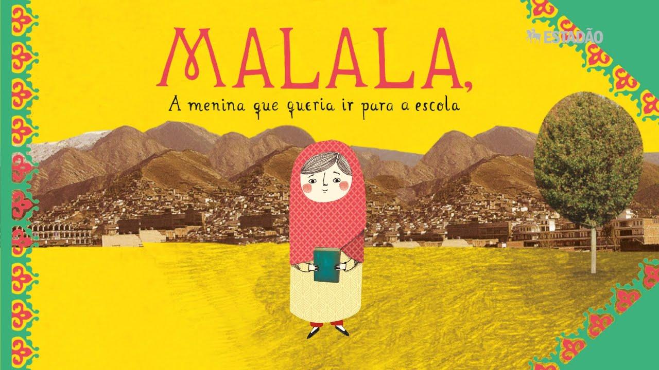 Eu Sou Malala Pdf