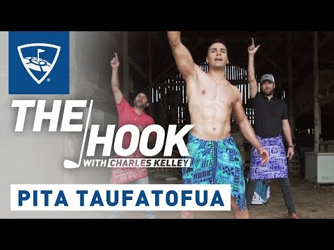 The Hook with Charles Kelley | Pita Taufatofua | Topgolf