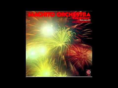 "FRANK ""MACHITO"" GRILLO: Fireworks (Álbum completo)"