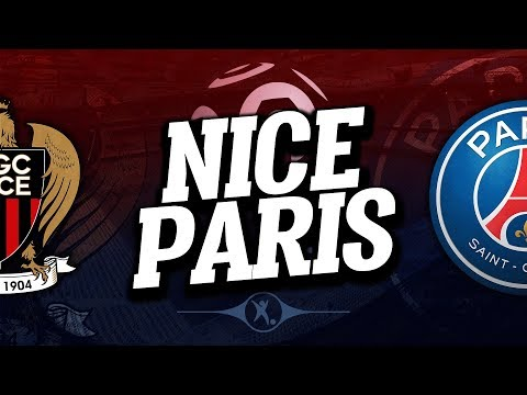 🔴 DIRECT / LIVE : NICE - PSG // Club House ( OGC NICE - PARIS )