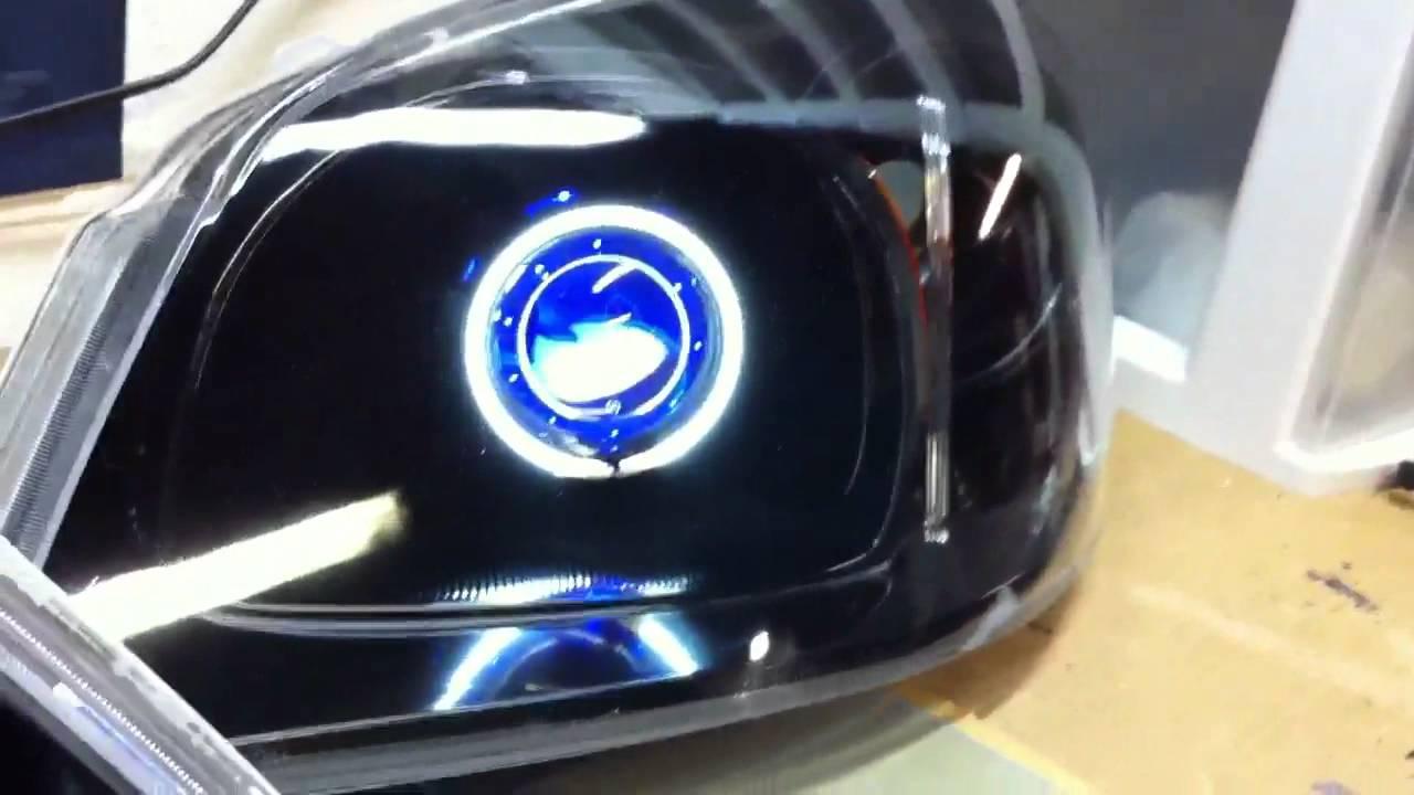 Custom cobalt retrofits