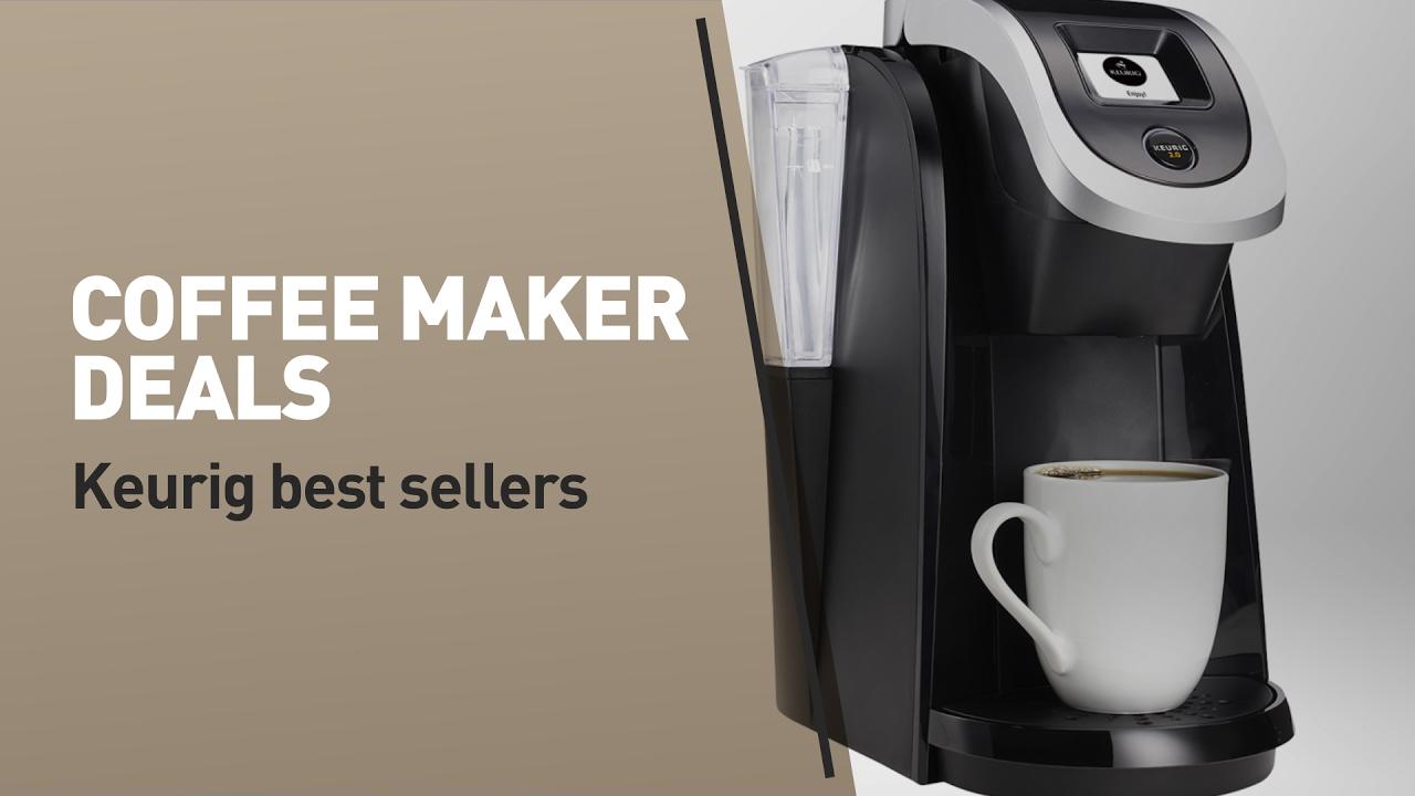 Coffee Machine Deals Coffee Maker Deals Keurig Best Sellers Best Deal On Keurig K425