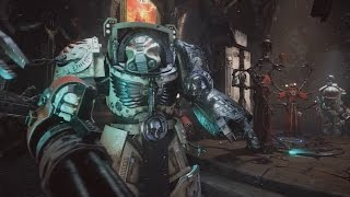 Space Hulk: Deathwing - New trailer/BETA is coming!