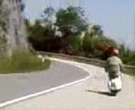 Vespa Rally rally - Part 5