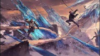 Apex Legends - S3 - Winter Wonderland