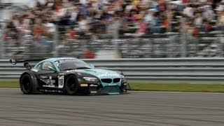 GT1 Slovakia Ring - Championship Race Watch Again | GT World