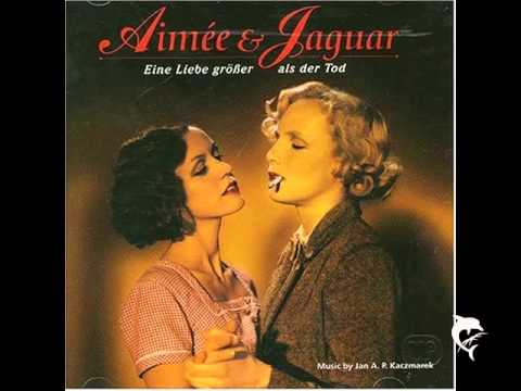 Aimee & Jaguar - Soundtrack - Jan A.P. Kaczmarek - Aimee & Jaguar