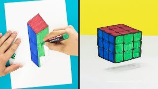 15 AMAZING DIY TOYS FOR KIDS