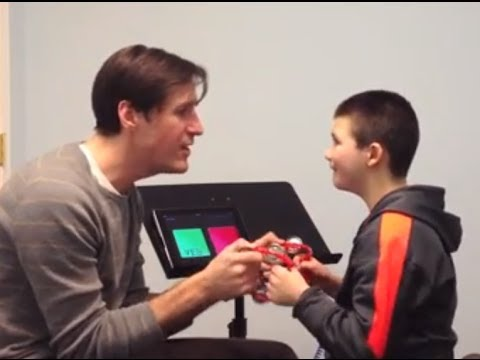 Music Therapy For Autism How To Use Simple Instruments To Help Children