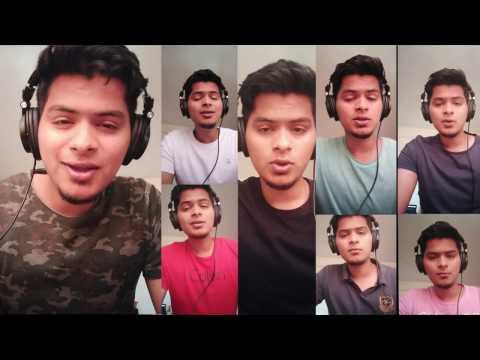 Kaatru Veliyidai - Vaan Varuvaan | AR Rahman, Mani Ratnam | Sudharshan Ashok | Acapella Version