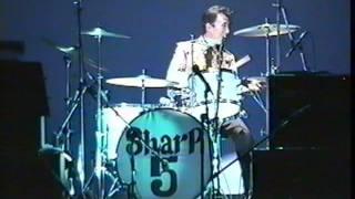 1994年11月6日「井上宗孝とシャープ・ファイブ コンサート」。mogukami...