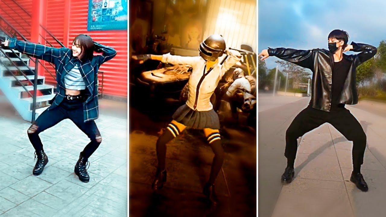 ea ea ea dance challenge tik tok china youtube