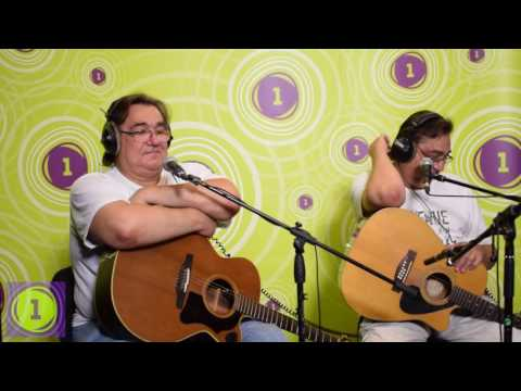 Братья Радченко в программе Валерия Сёмина ГОСТИ на Радио 1