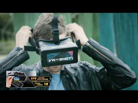 Revell Control VR Shot [23908]