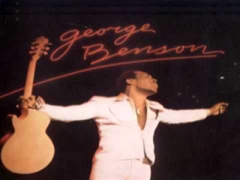 George Benson ~ It's All In the Game