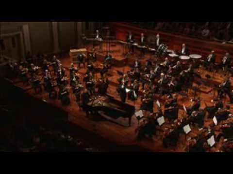 Kevin Cole and The Nashville Symphony Orchestra Rhapsody In Blue clip