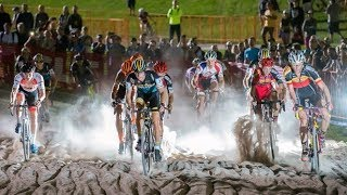 LIVE - 2018 2018-2019 Telenet UCI Cyclo-cross World Cup, Waterloo - Waterloo (USA)