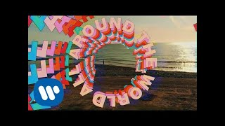 Matoma - All Around The World (feat. Bryn Christopher) [Official Lyric Video] YouTube Videos