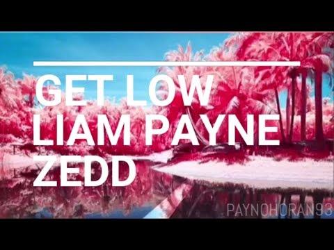 GET LOW - Zedd, Liam Payne (RollUpHills cover lyrics)