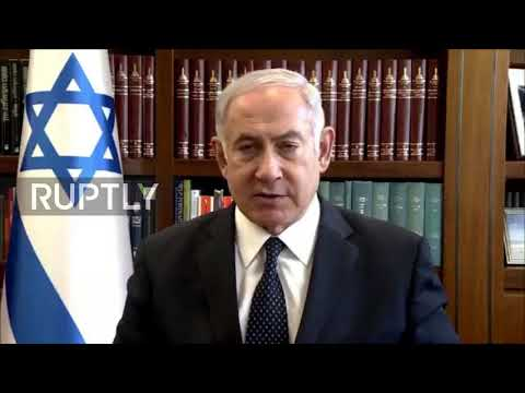 Israel: 'We will not accept any violations of airspace' - Netanyahu on downing of Syrian jet