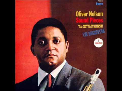 Oliver Nelson - Patterns