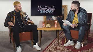 Joe Trendy Show - Ego
