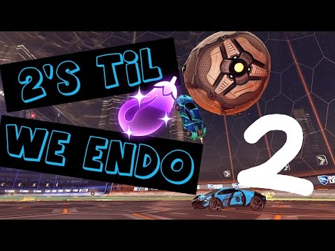 2'S 'TIL WE ENDO | ROAD TO GRAND GREGPLANT EP. 2