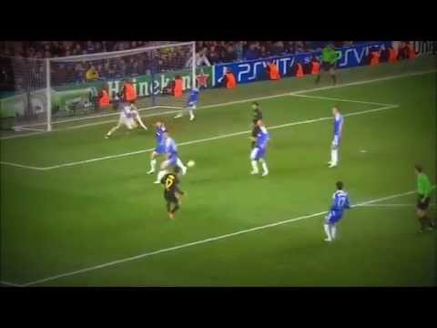 Chelsea vs. Barca - 2012 || The Revenge from 2009