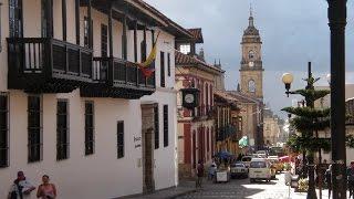 Destinos In Bogota.  Programa Completo