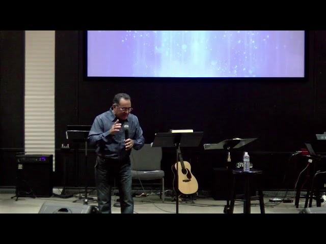Pastor Butto - Domingo 30 de Agosto