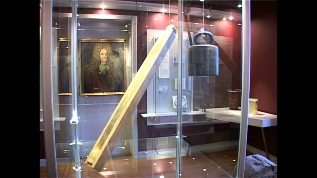 Politihistorisk Museum - YouTube