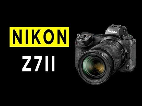 Nikon Z 7II Camera Highlights & Overview -2021