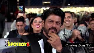 Salman Khan | Shahrukh Khan | Ranveer Singh | TOIFA Awards 2016 | Full Event