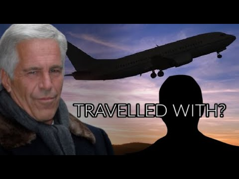 """The Famous People Who Flew On Jeffrey Epstein's Private Jet """"Lolita Express"""""""