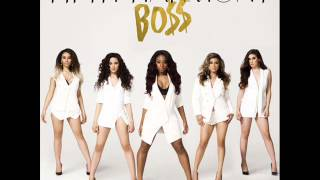 Fifth Harmony - BO$$ (Audio// LYRICS IN DB)