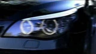 """BMW Série 5 """"Le Musée"""""""
