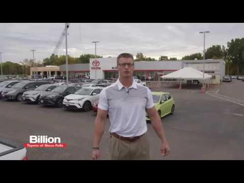 Perfect Billion Toyota: Remodel Tour With Jeff Larsen