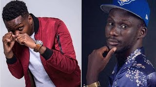 Dayza Akhlou brick VS Omzo dollar (le Kocc baarma et le Punchman)