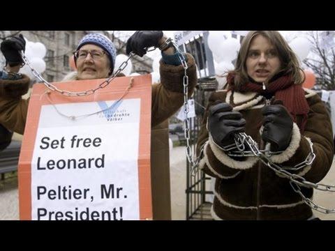 Will President Obama Grant Clemency to Leonard Peltier Before He Leaves Office?