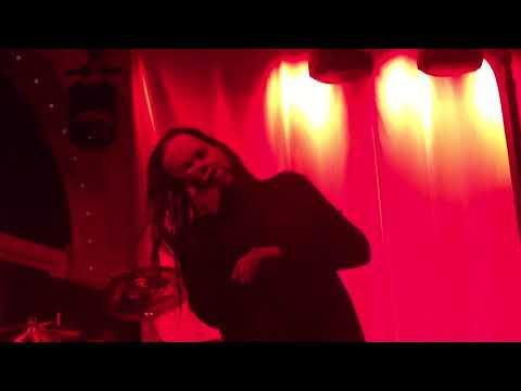 Jonathan Davis - Happiness - LIVE