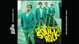 The Soul Surfers: Raw