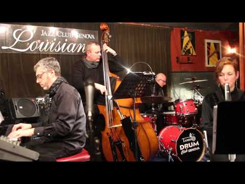 Skultuna Jazz Quartet at Louisiana Jazz Club - Behind the Yashmak (E.S.T.)