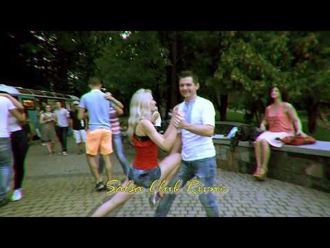 2017.08.27 Salsa Club Rivne - Open-Air