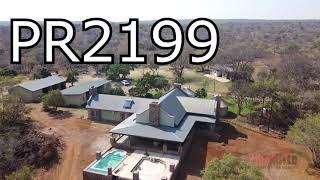 PR2199  750 Ha Dream Game Farm Naboomspruit Mookgopong Limpopo.